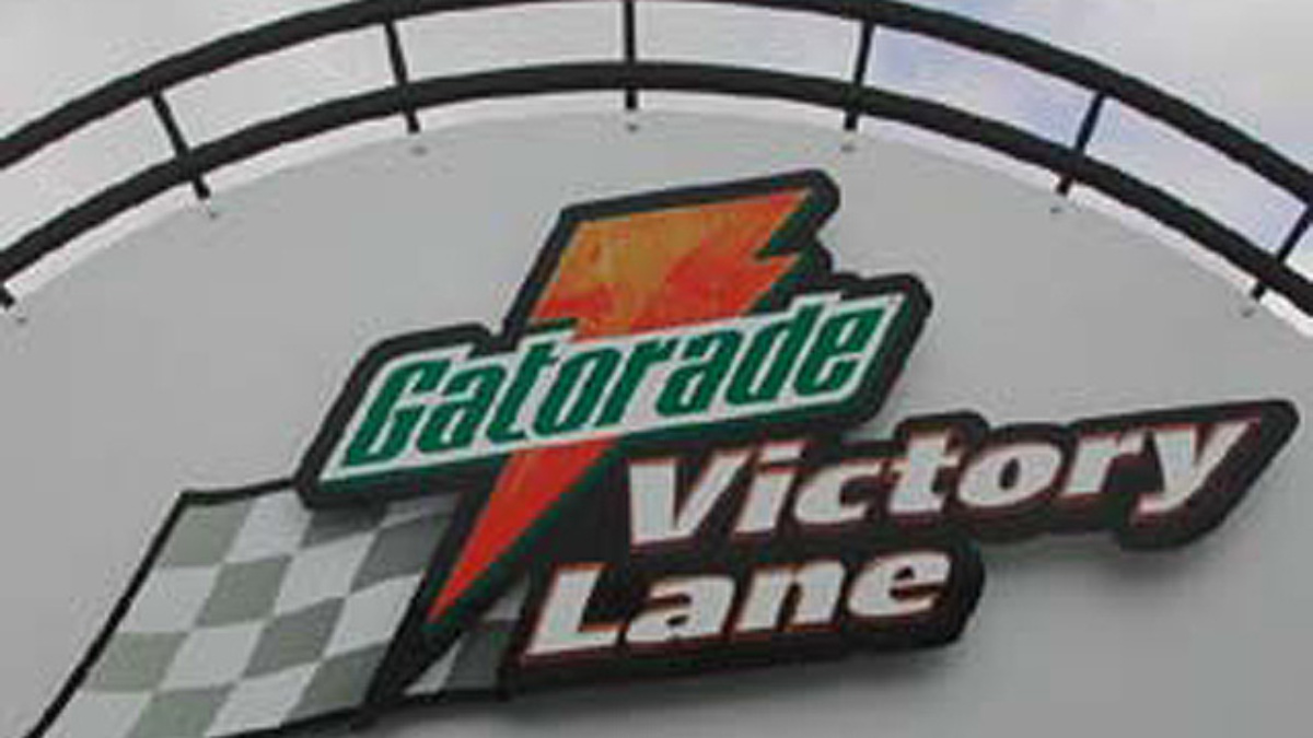 Busch Wins ARCA Opener at Daytona