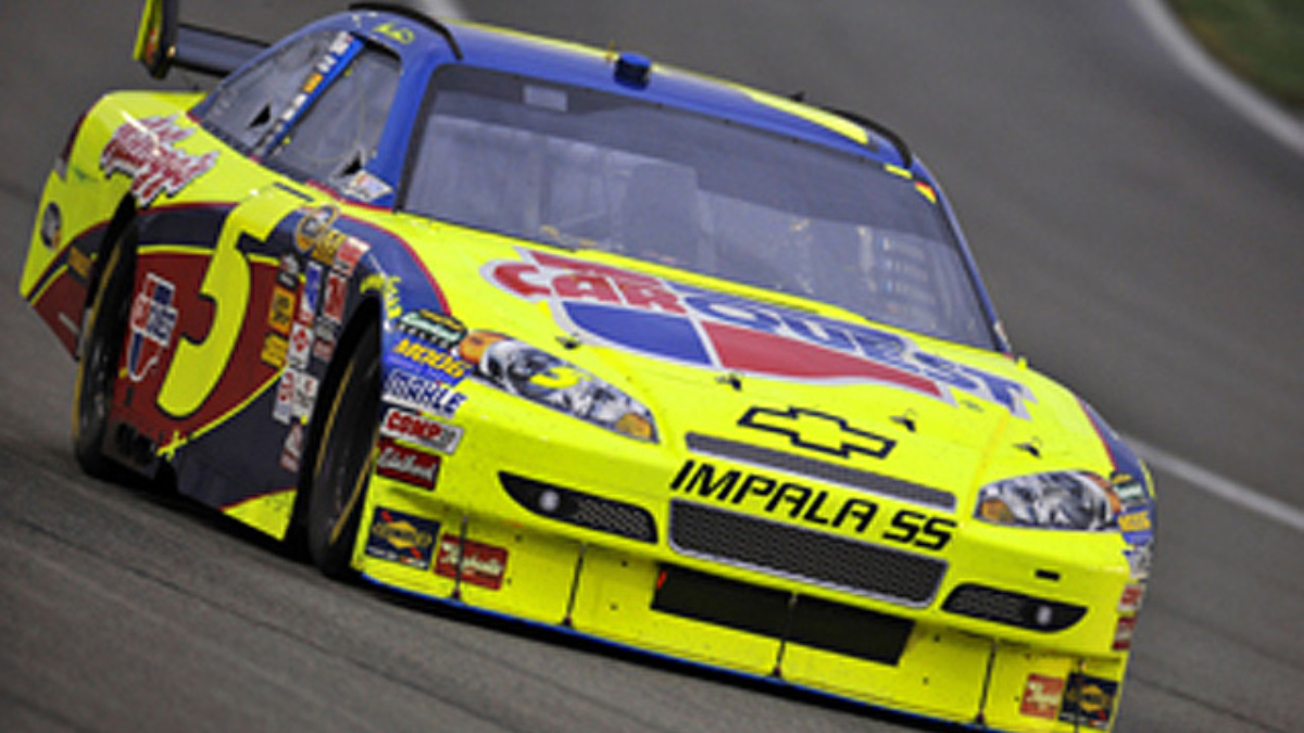 CARQUEST returning to Hendrick Motorsports in 2010