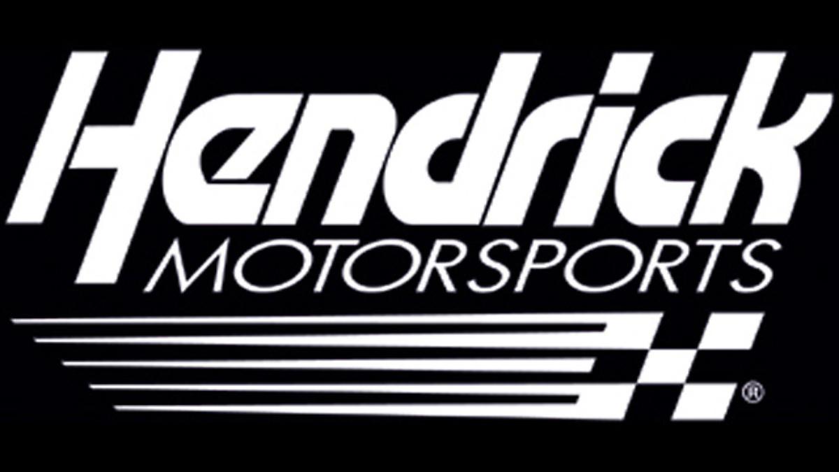 California recap: Hendrick drivers in top 16