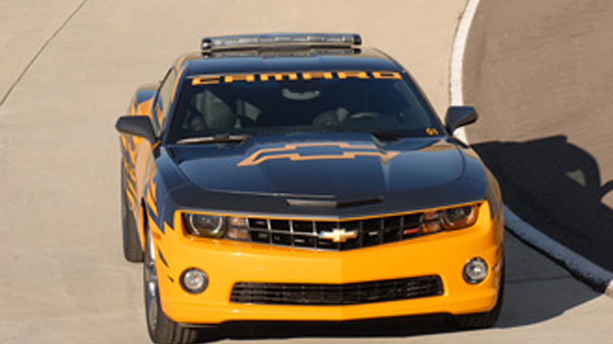 Chevy Week at Hendrick Motorsports May 19-24