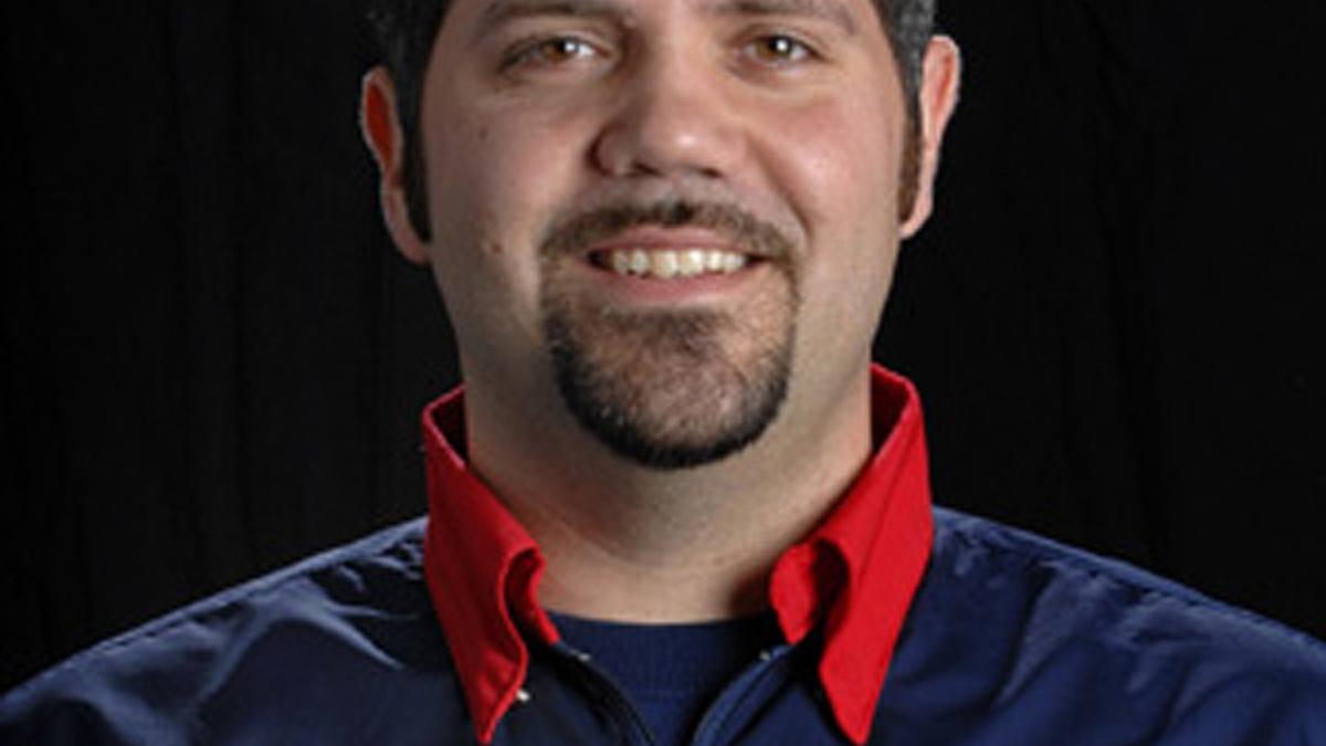 Darian Grubb Named Crew Chief of No. 25 Chevrolets