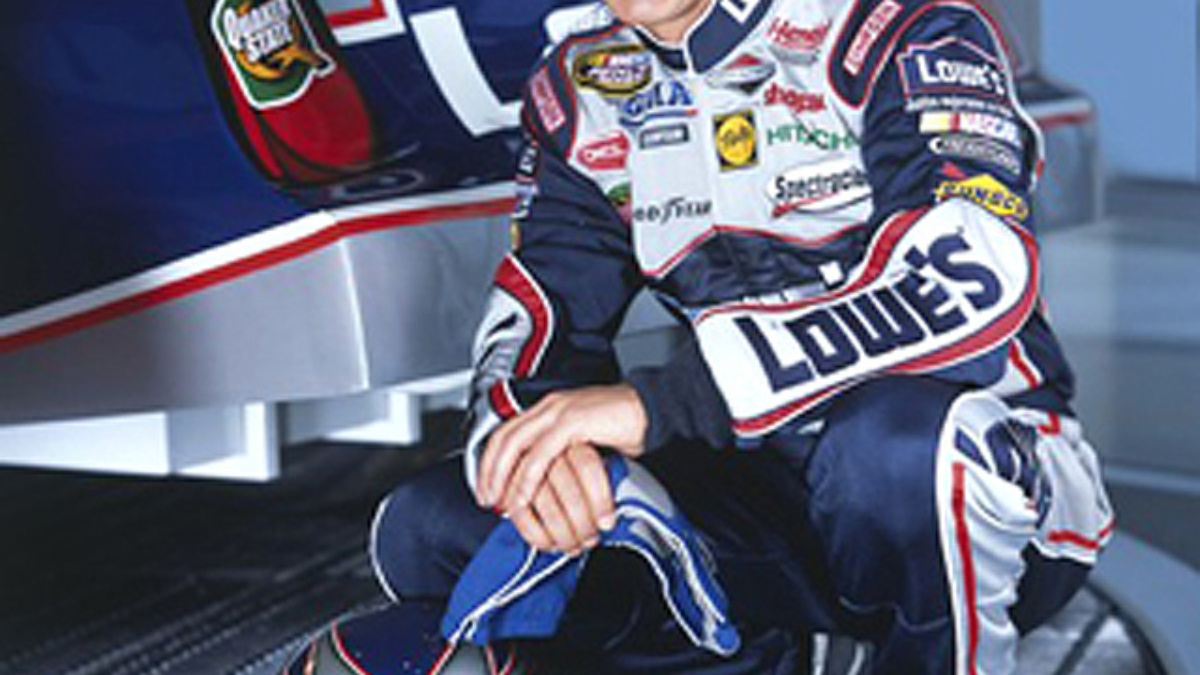 Fernandez to Drive Four NBS Races in Lowe's Chevy