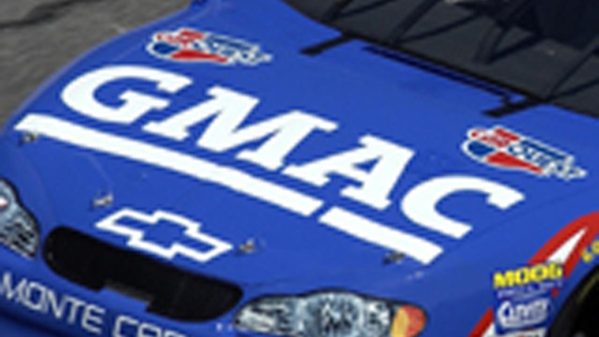 GMAC Racing Finishes 31st at Atlanta