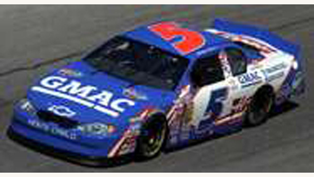 GMAC Racing Nabs Another Top-Five Finish