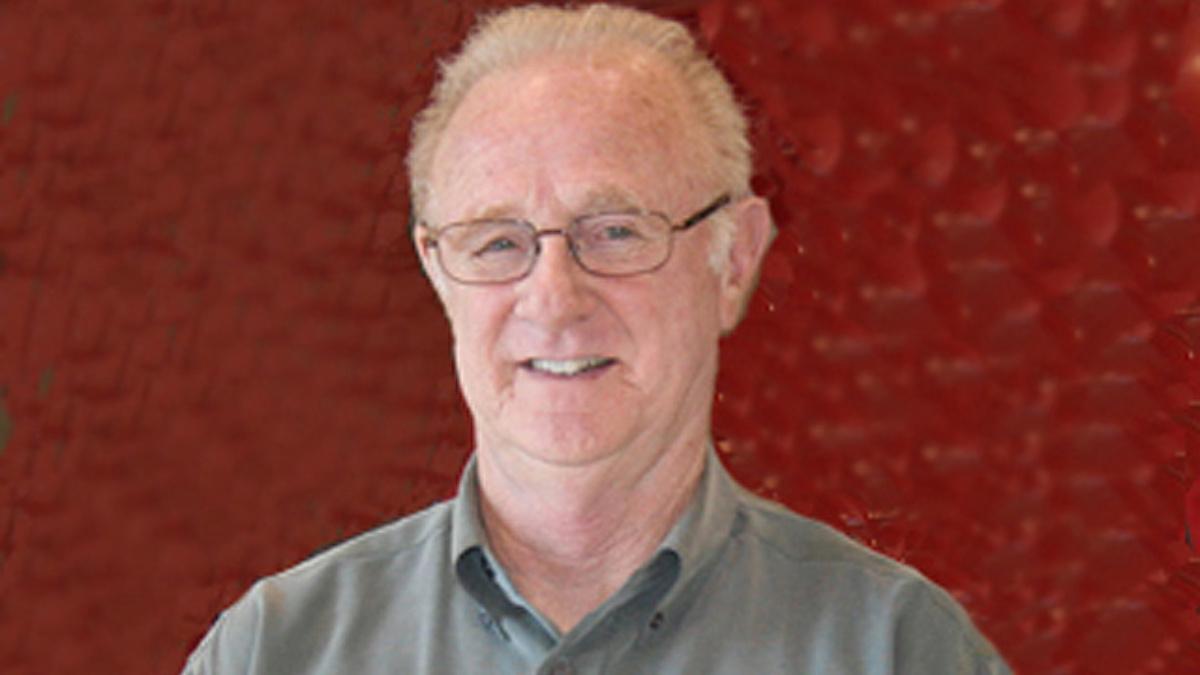 Getting to know Robert Crutchfield, Hendrick Motorsports aviation