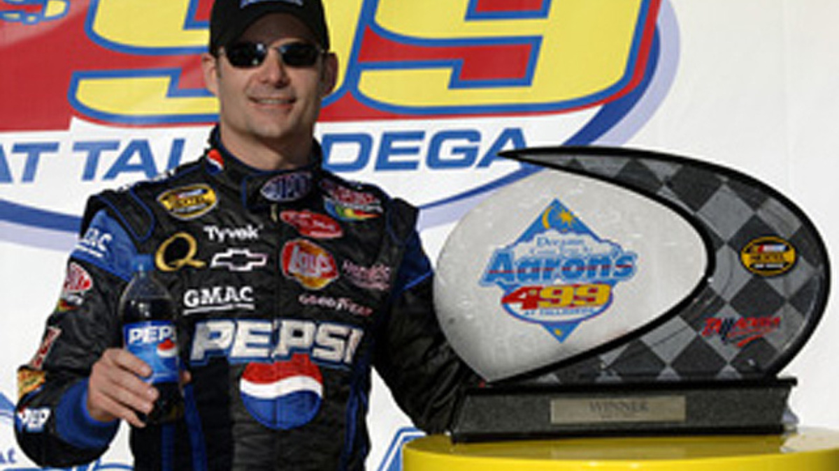 'Go Pro' with Jeff Gordon this Summer!