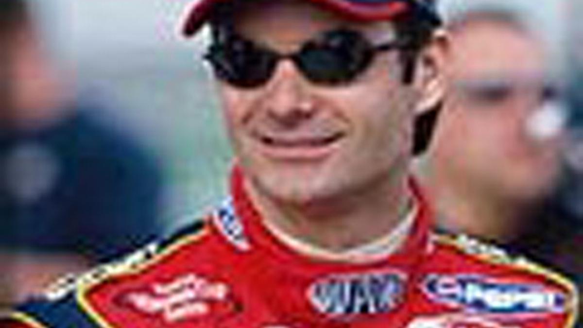 Gordon Seeking Daytona Redemption