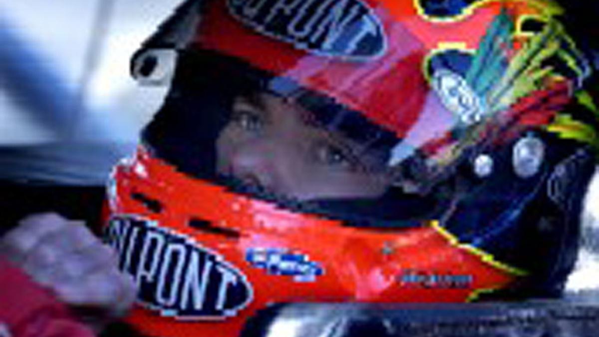 Gordon Third in Watkins Glen Happy Hour