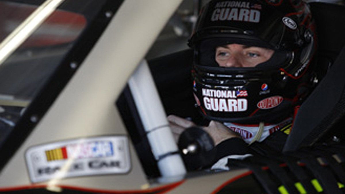 Gordon chasing 'Dream' finish this weekend