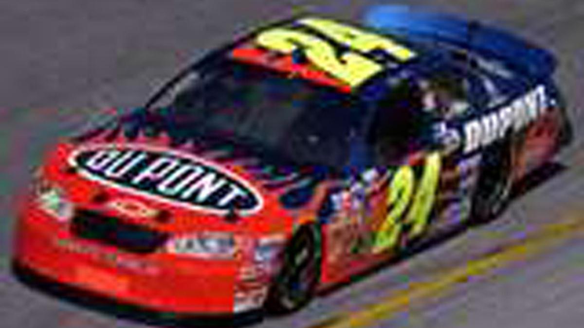 Gordon to Make 350th Start at Indy