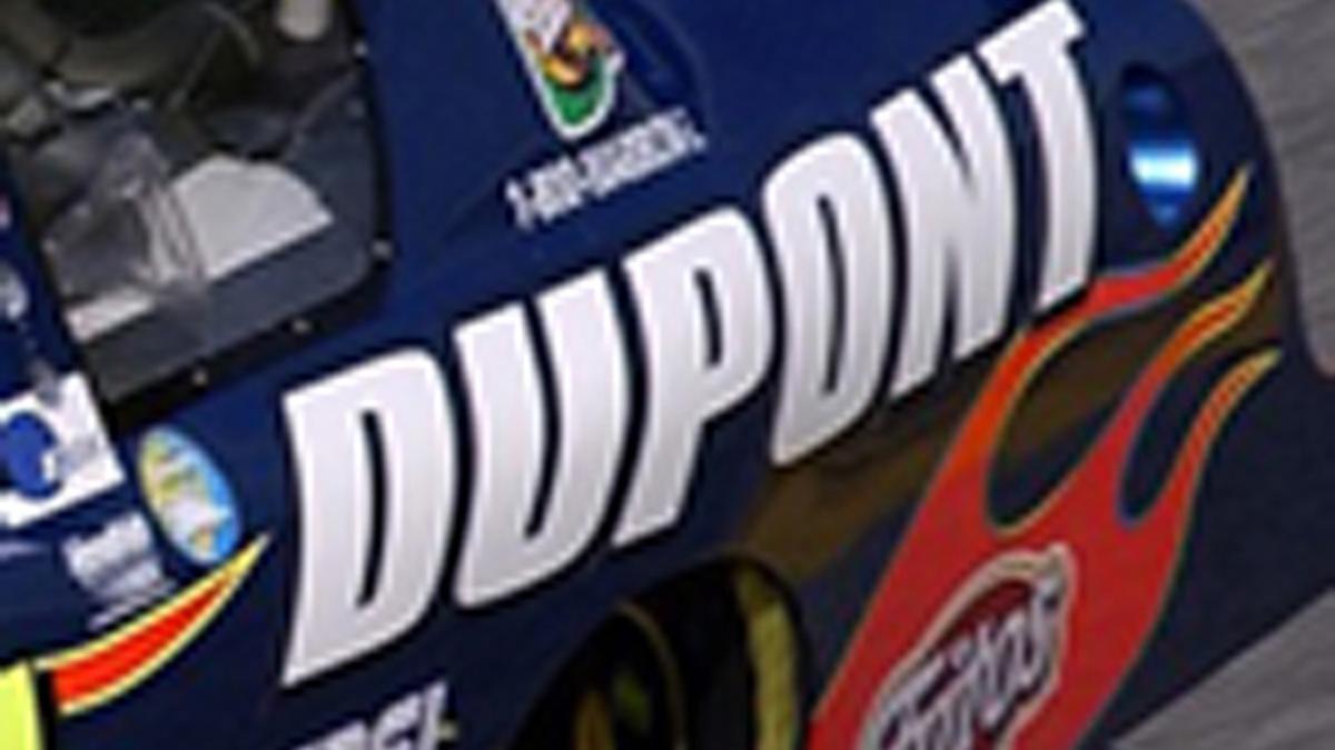 Gordon to Start Third in Pepsi 400