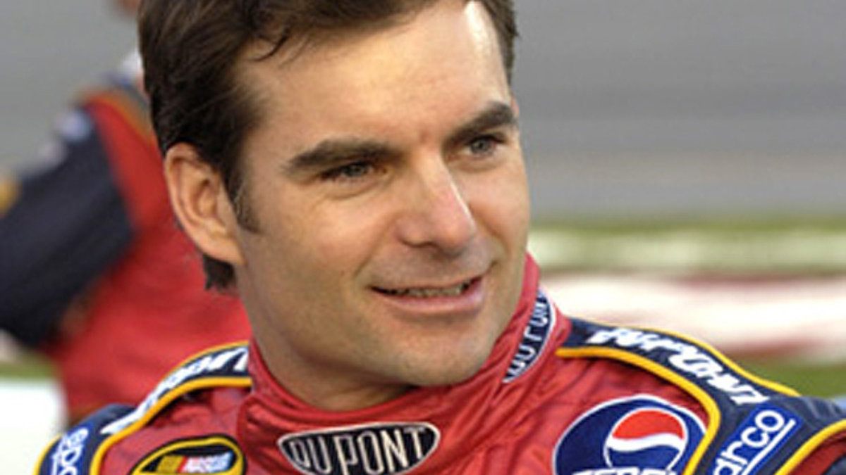 'Guaranteed' Victory Lane Visit for Gordon at Infineon