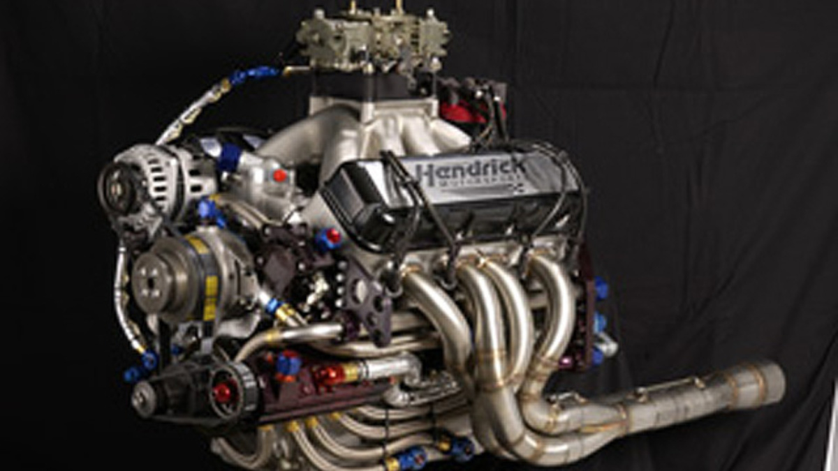 Hendrick Engine Engineering