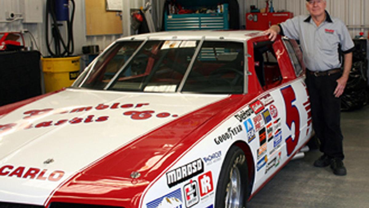 Hendrick Motorsports celebrates 25th anniversary of first win at Martinsville
