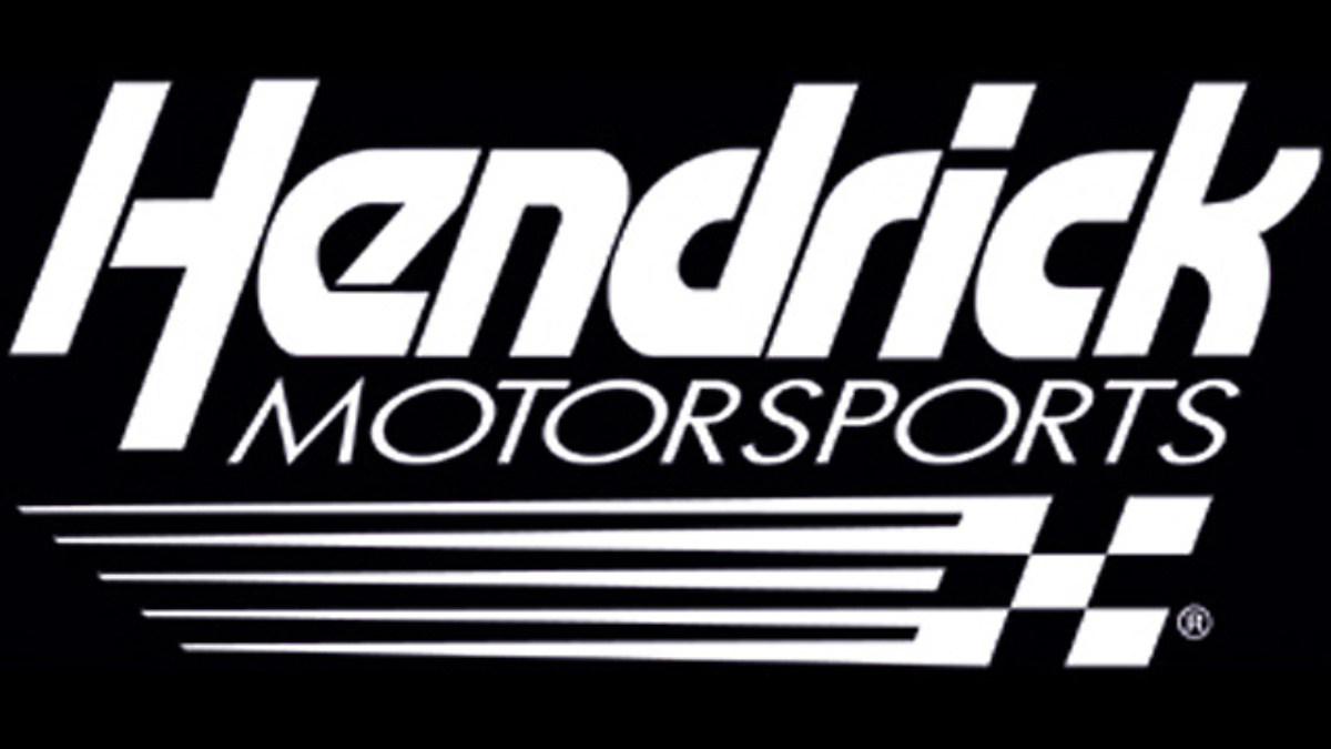 Hendrick Motorsports is now @TeamHendrick on Twitter