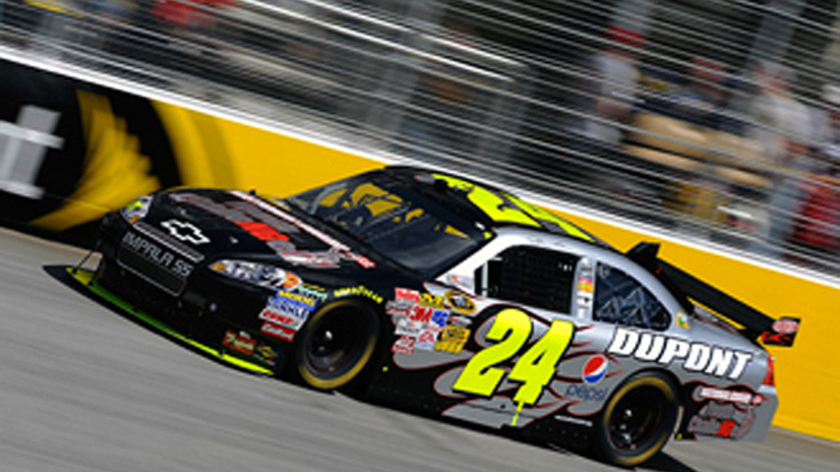 Hendrick Motorsports strong at Atlanta