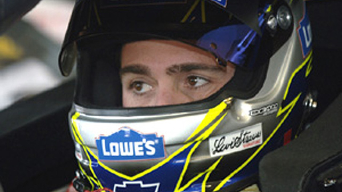 Jimmie Johnson's Chase Diary: Atlanta