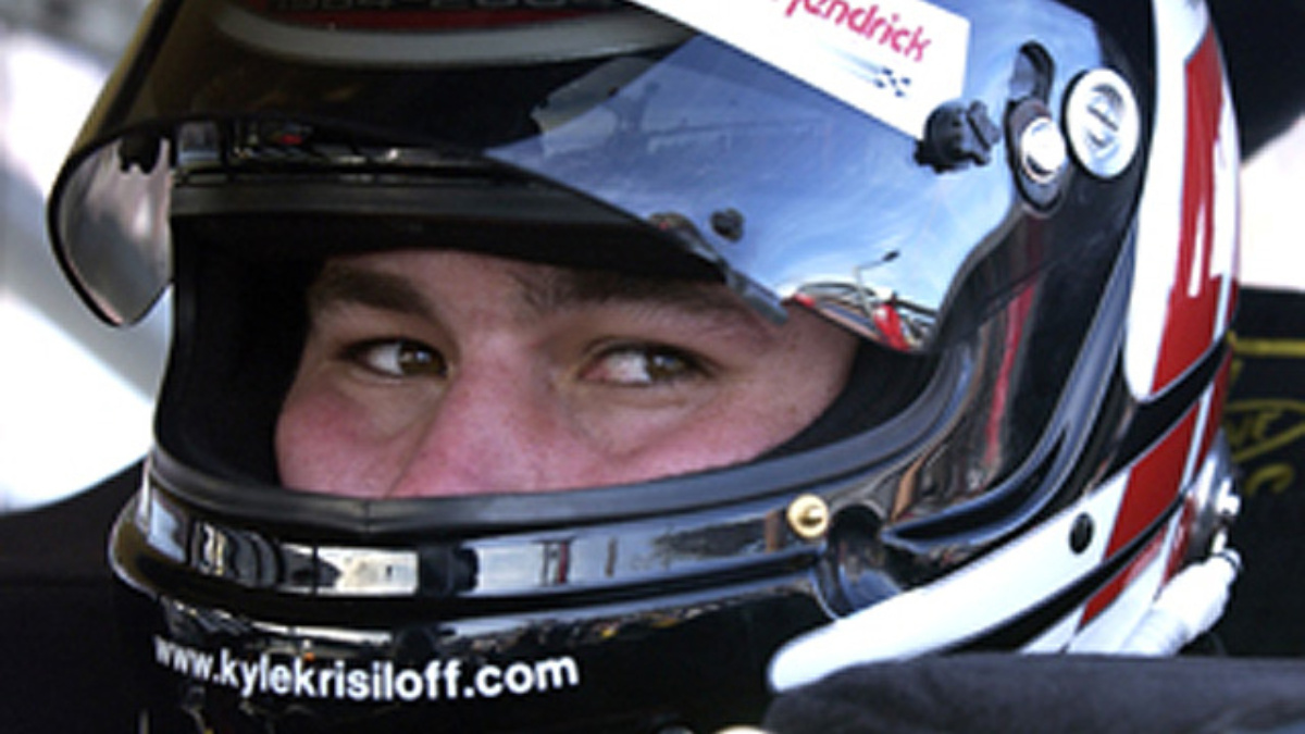 Kyle Krisiloff to Enter Upcoming ARCA Races