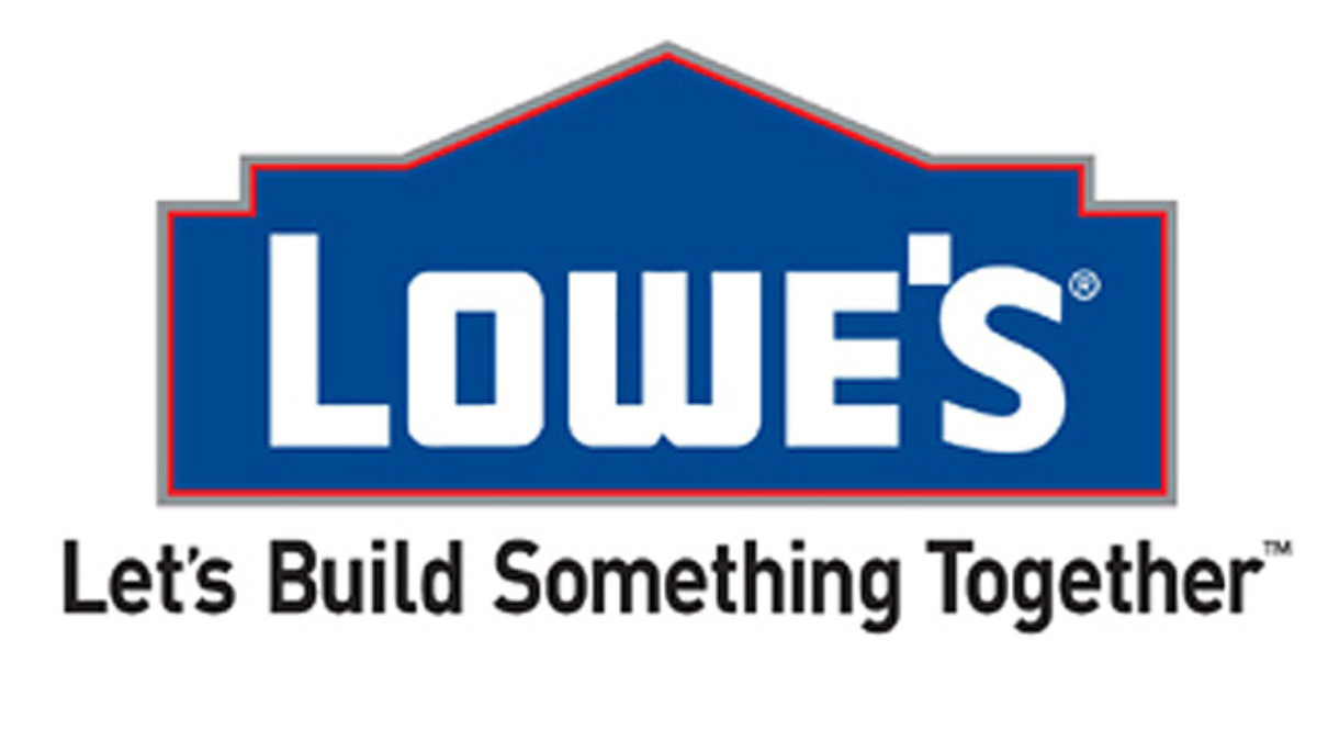 Lowe's signs on as sponsor of Las Vegas Sprint Cup event