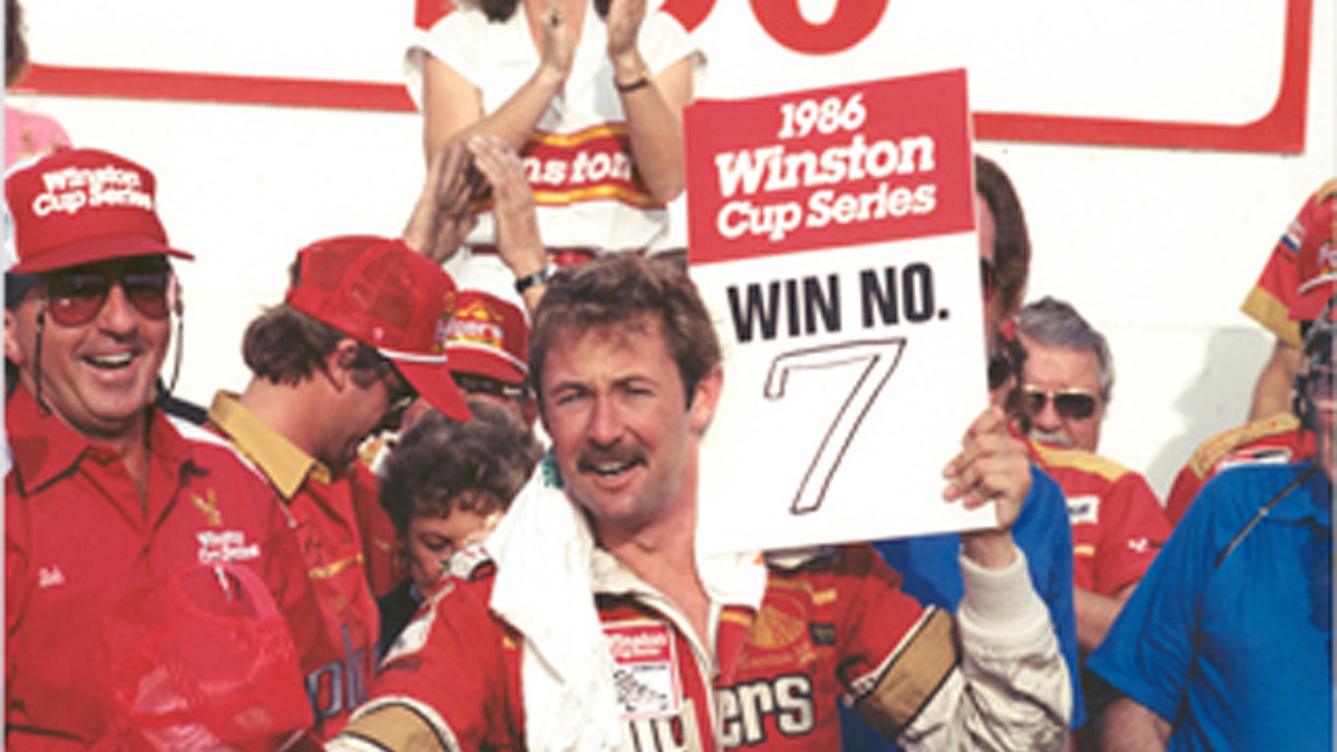 Mansfield to host Tim Richmond tribute June 20