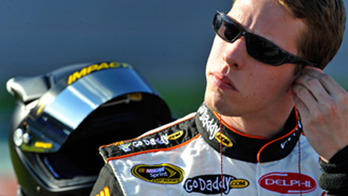 Michigan native Keselowski heads home for Cup attempt