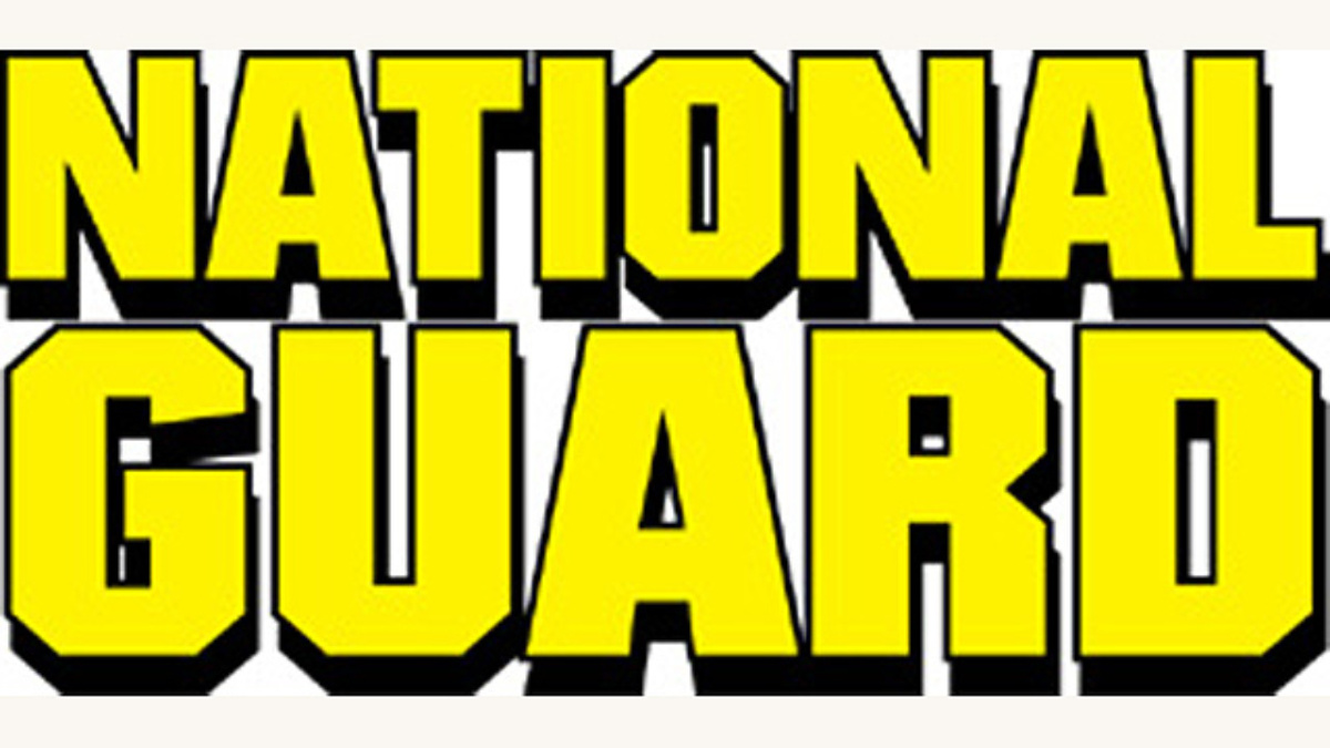 National Guard to back Cassill and Earnhardt in Nationwide Series