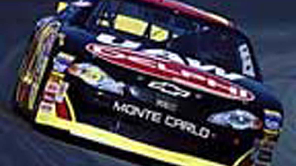 Pattie Named No. 25 Crew Chief