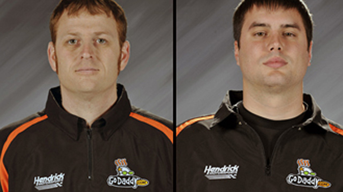 Pickens and Gordon win individual honor at Pit Crew Challenge