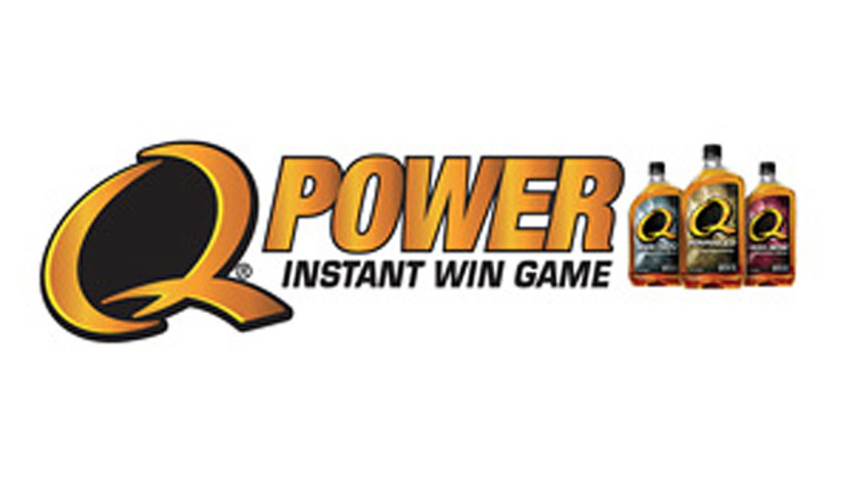Play the Q® Power Instant Win Game...