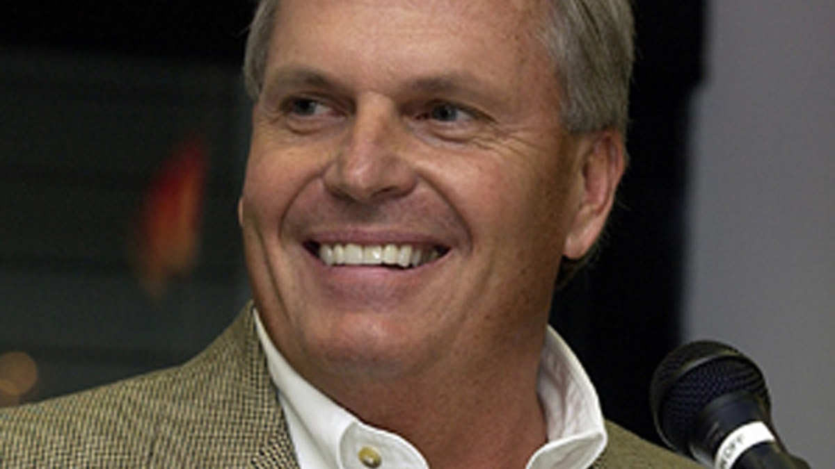 Rick Hendrick Proud of 150th Win, Looking Toward 200th