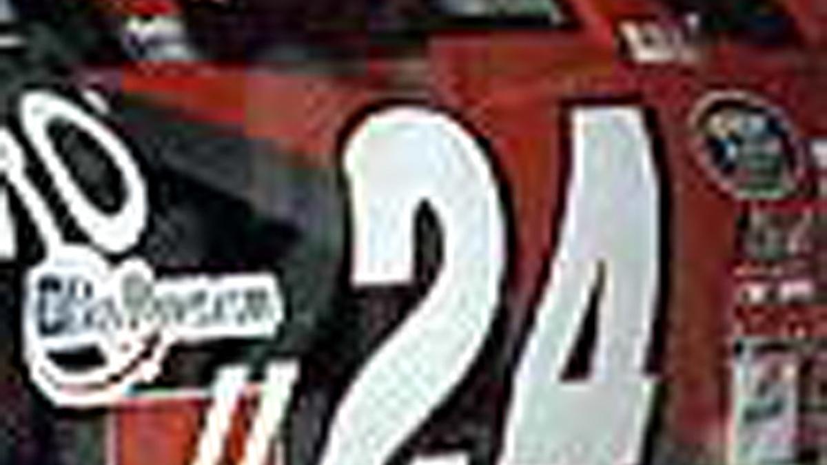 Sprague 11th in Busch Series Finale