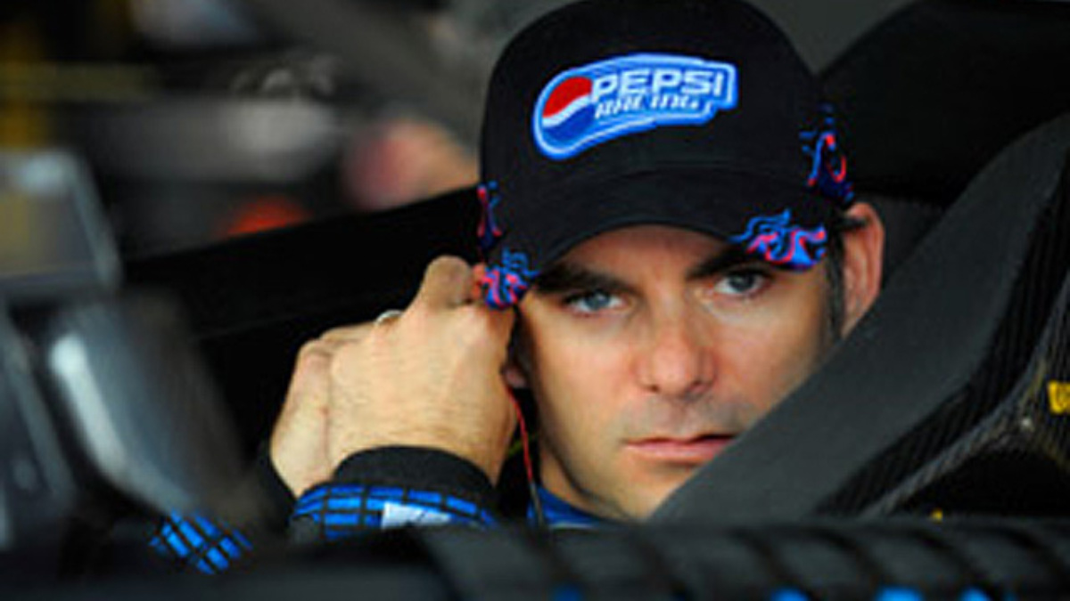 Team DuPont hopes for breakthrough at Richmond