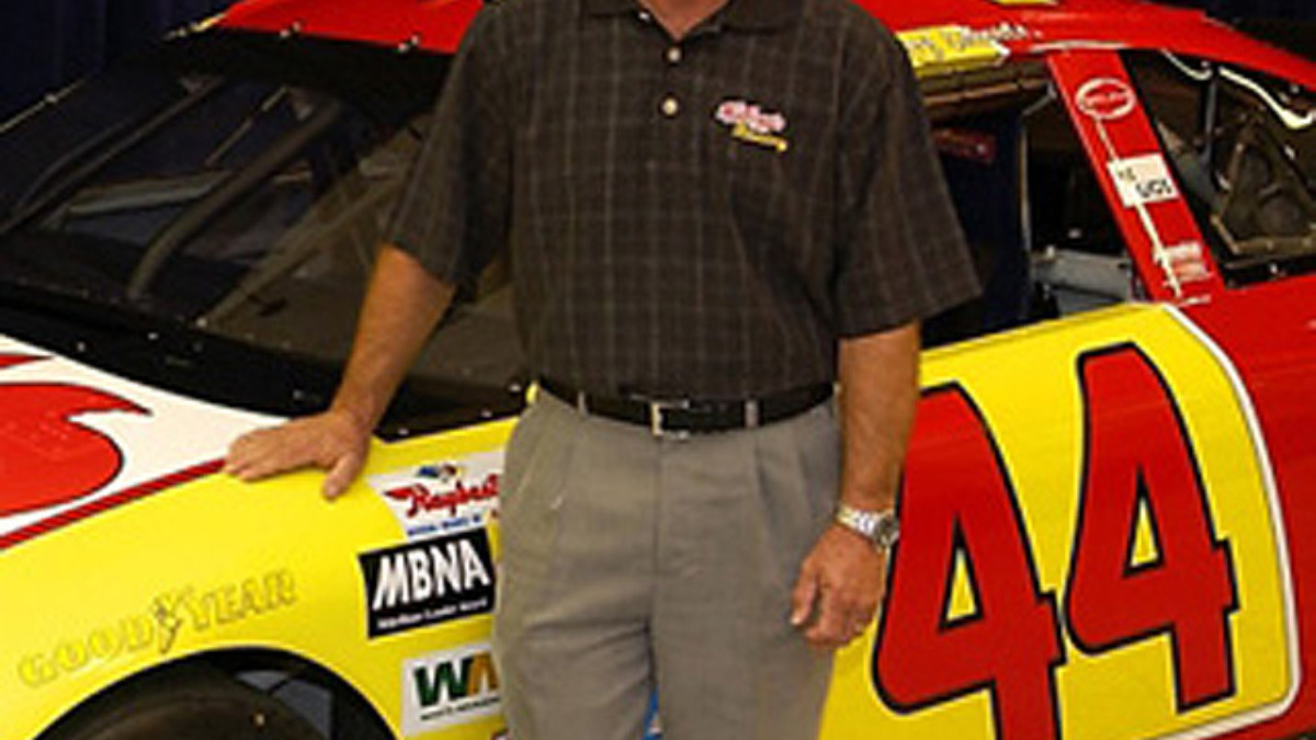 Terry Labonte Announces 2005 Schedule