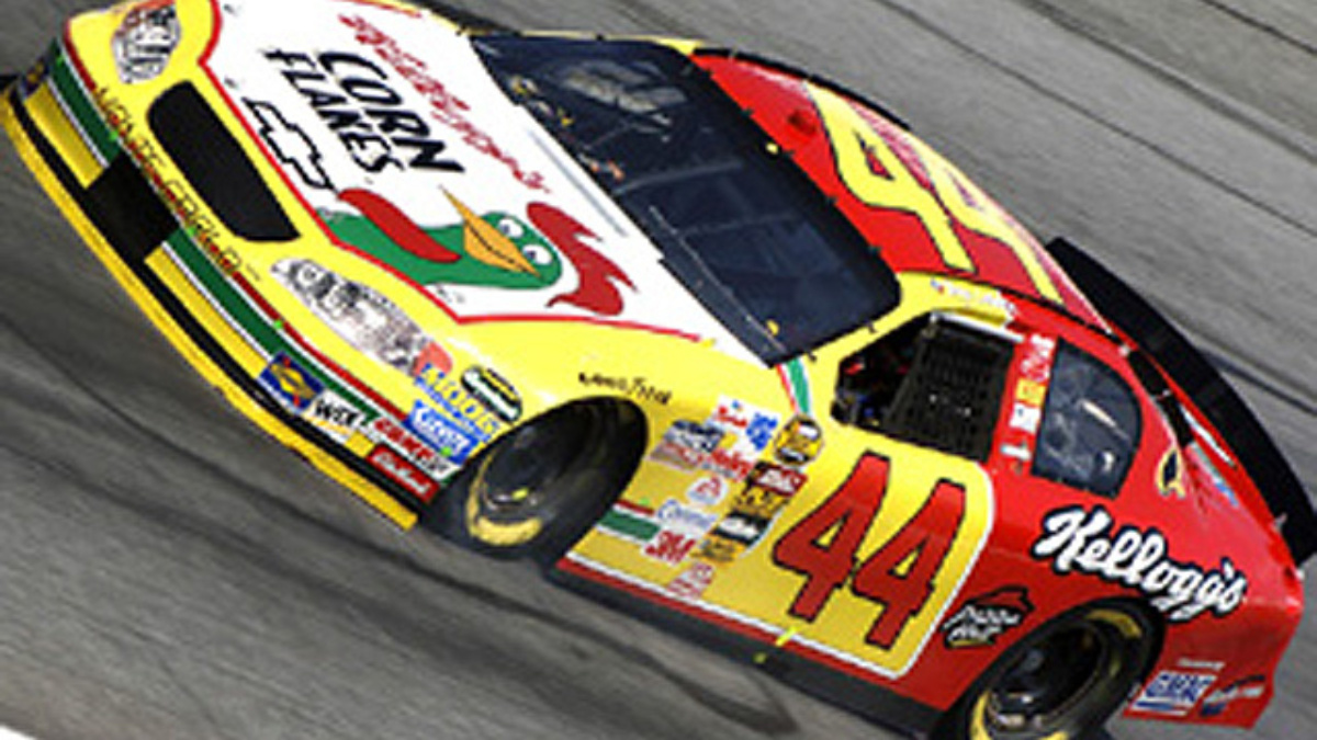 Terry Labonte's 2006 Schedule Announced