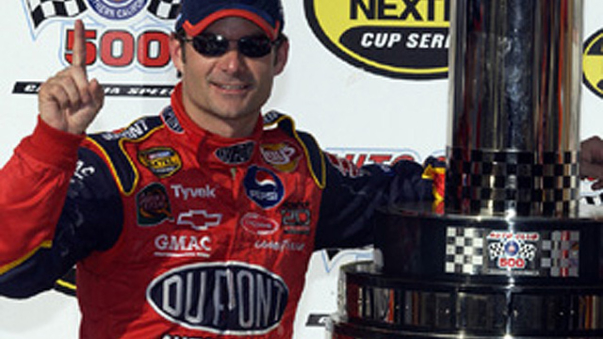 The Jeff Gordon Foundation Announces Initiatives
