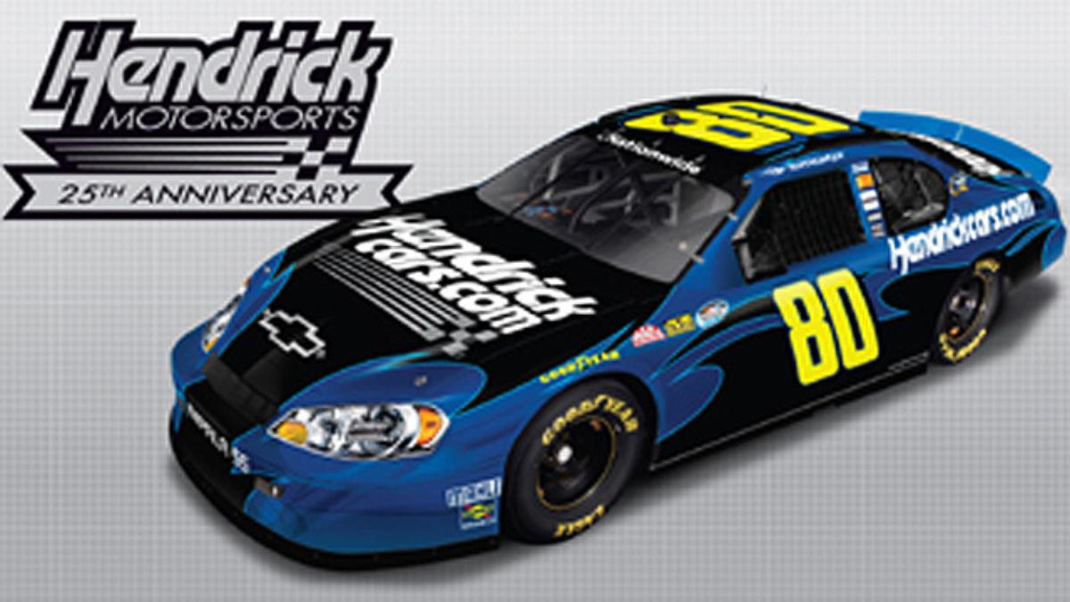 Tony Stewart to race at Daytona for Hendrick Motorsports