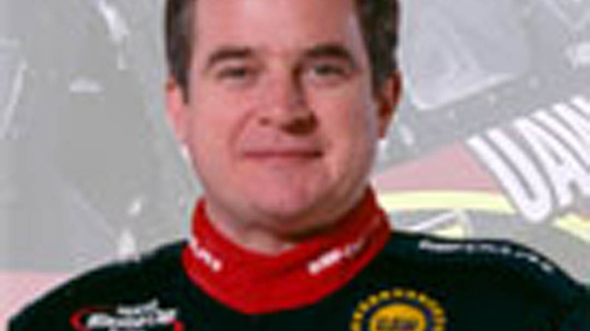 USA Today Goes Racing with Joe Nemechek