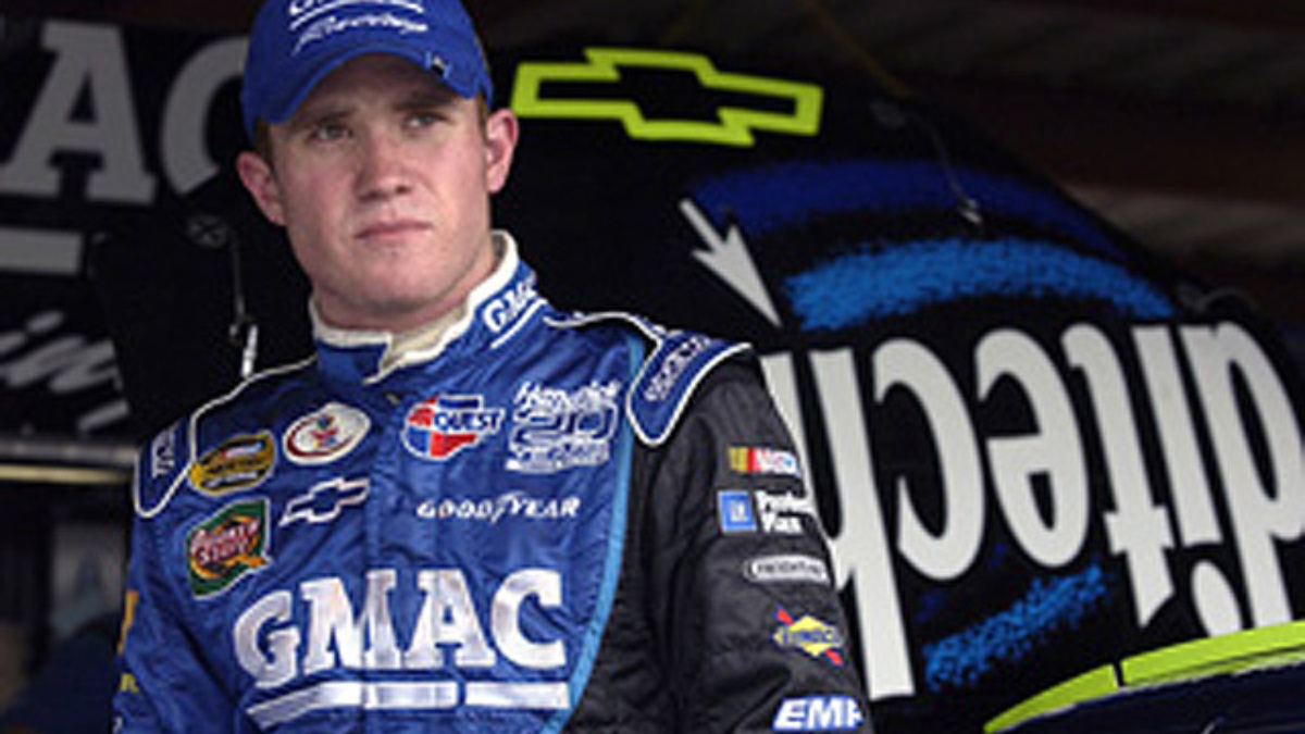 Up Close and Personal With Brian Vickers, Part II