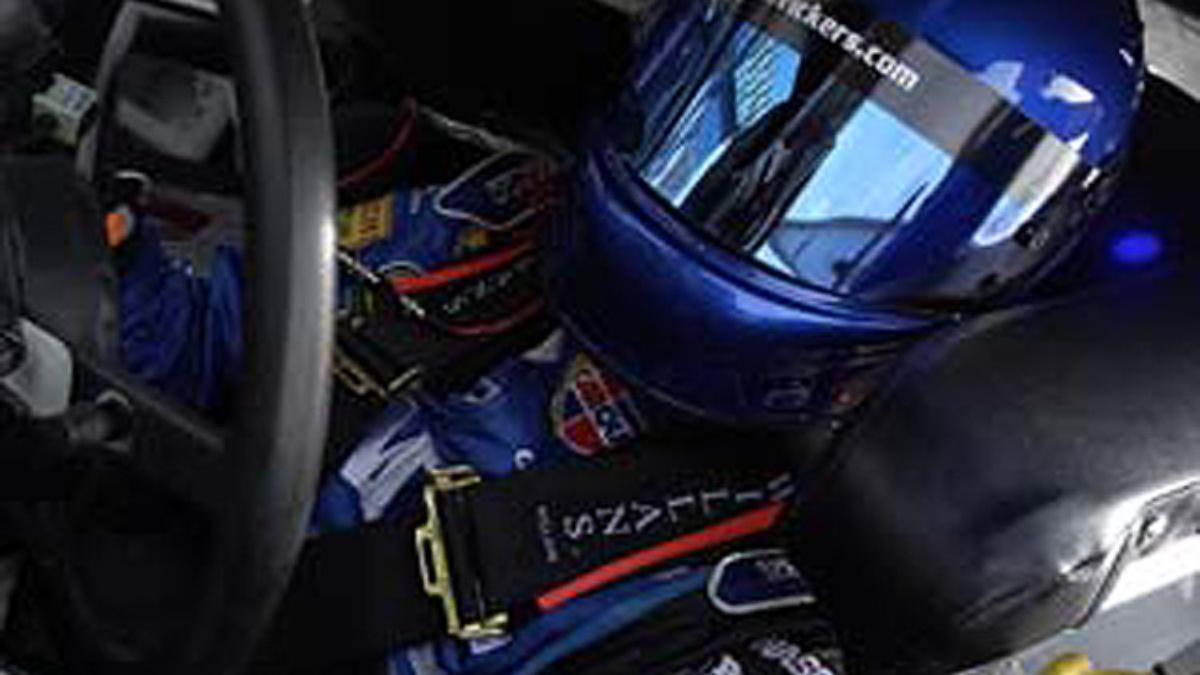 Vickers Paces Happy Hour at Bristol
