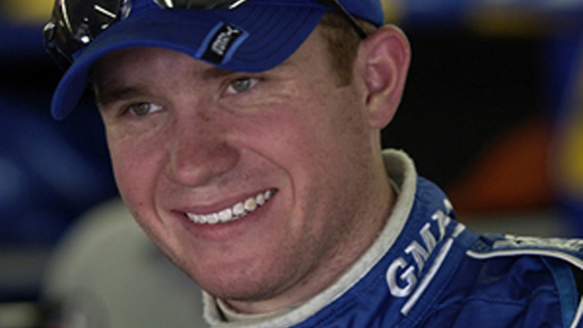 Vickers Qualifies Sixth at IMS