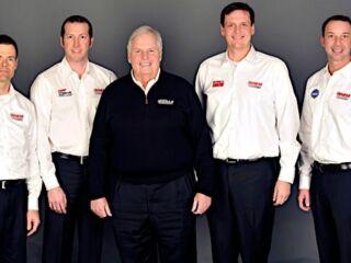 Hendrick Motorsports crew chiefs preview Phoenix