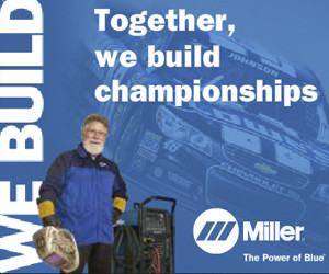 Miller Welders