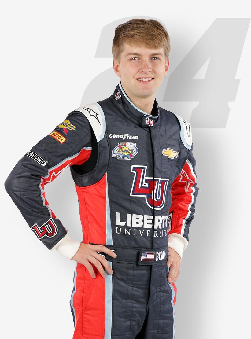 William Byron | Team 24 | Hendrick Motorsports