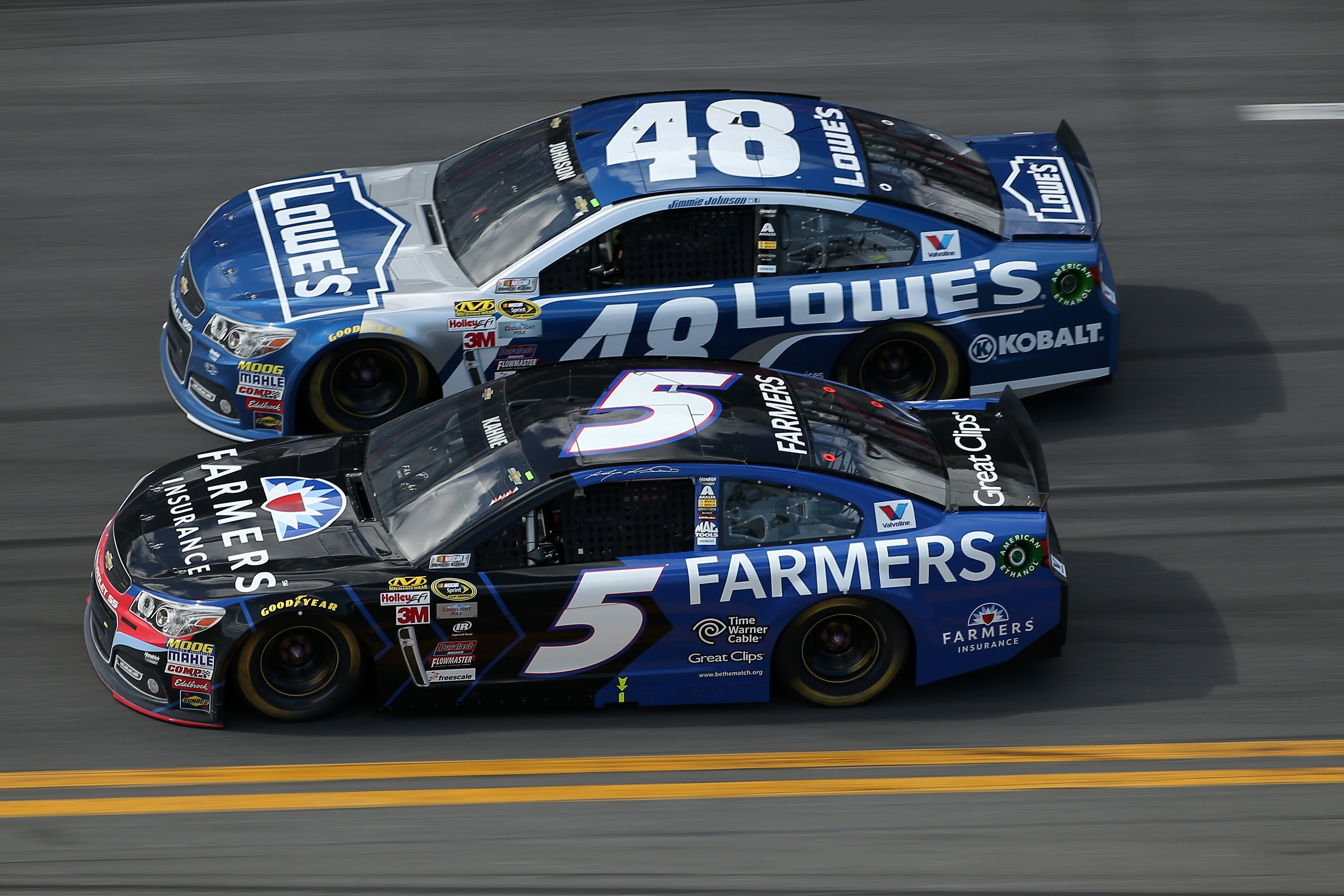 Drivers disappointed to leave Daytona without a win, but ...