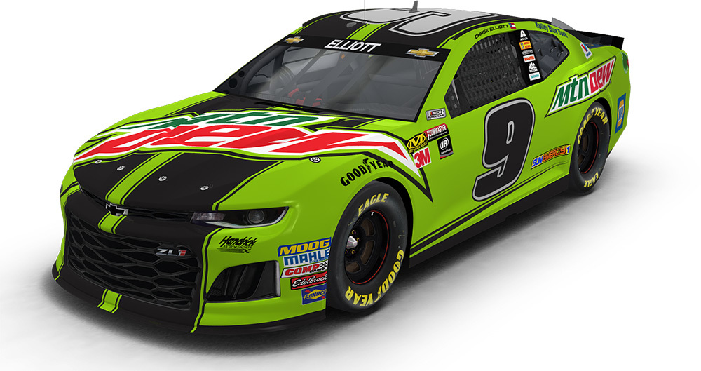 2018 Chevrolet Nascar Race Car New Car Release Date And