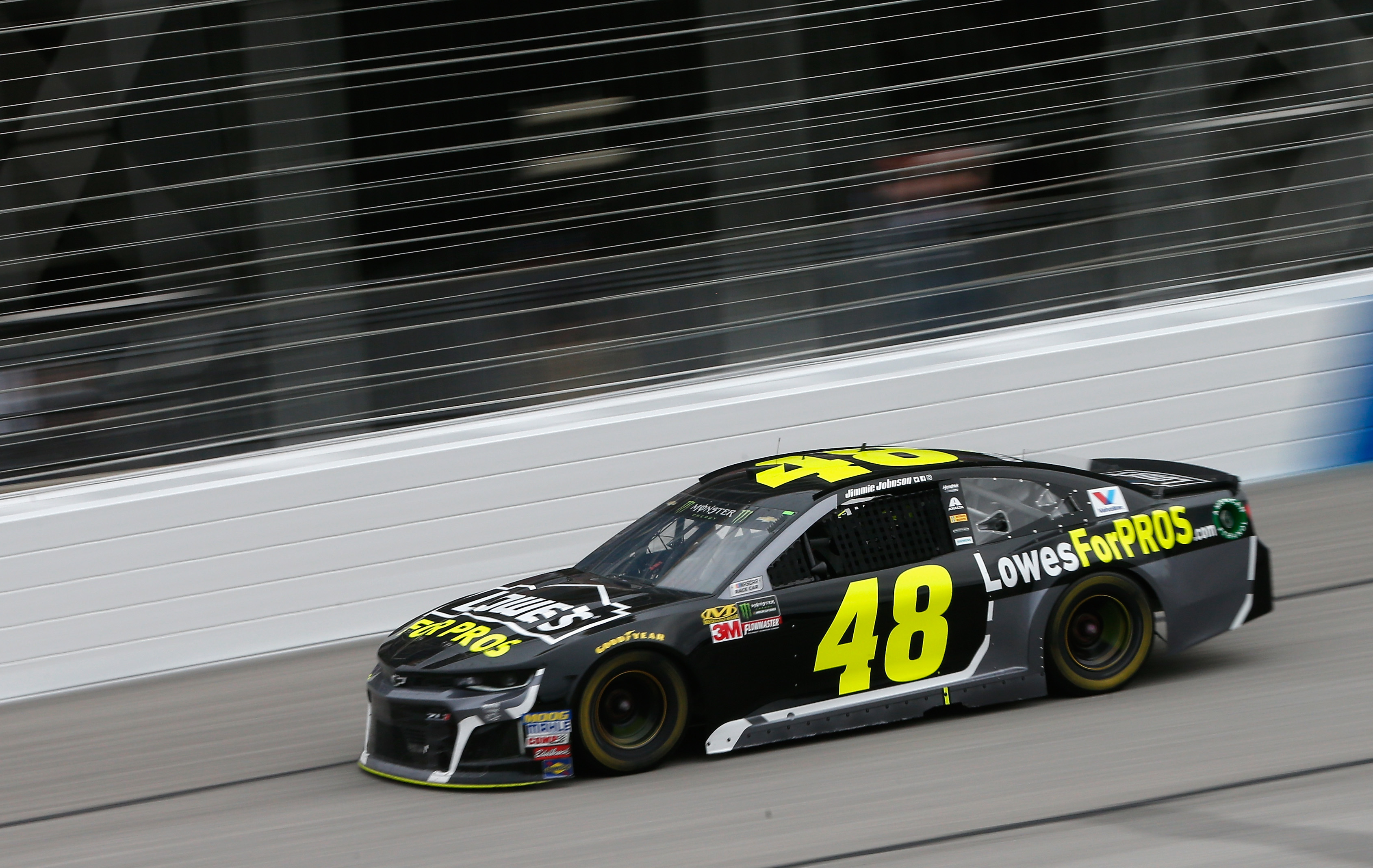 No  48 team to have new primary sponsor in 2019 | Hendrick Motorsports
