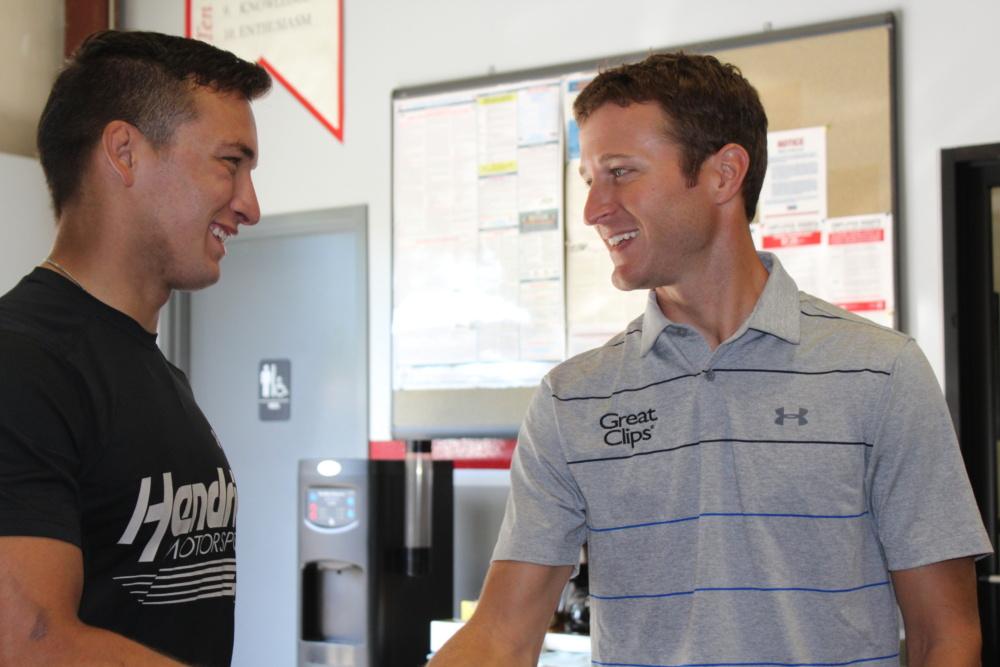 Team Chevrolet Salisbury Nc >> Kasey Kahne | 5 Team | Hendrick Motorsports