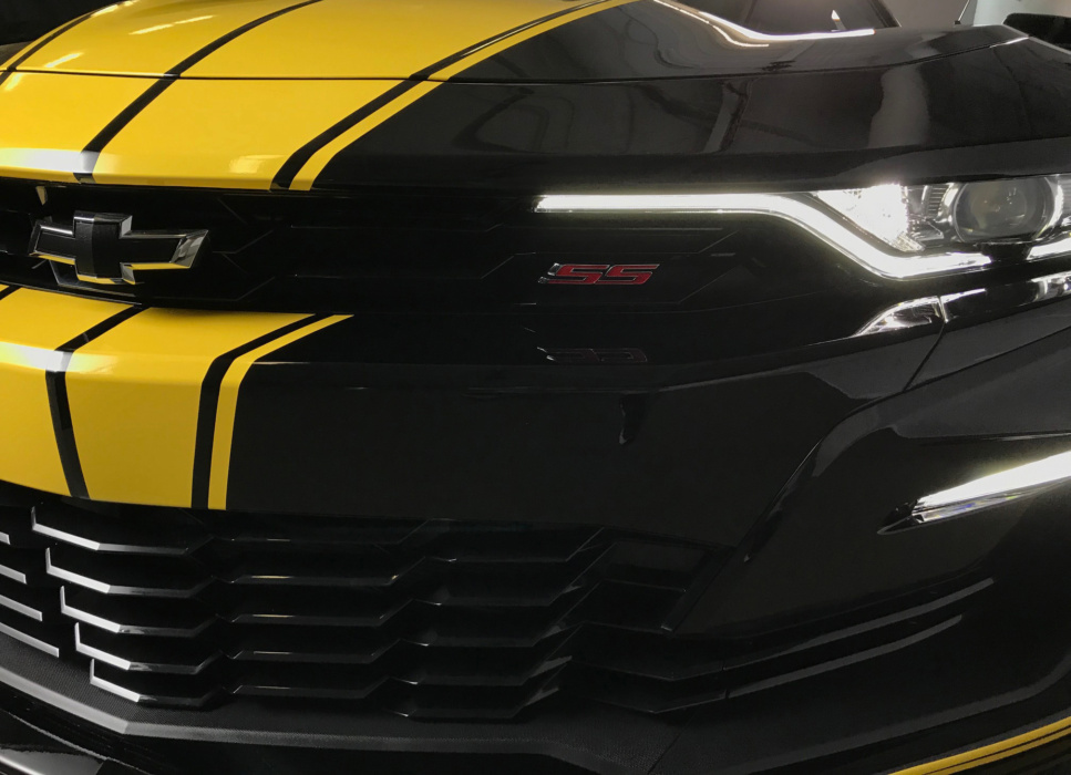 Hertz Full Size Car List 2020.Up Close With The Limited Edition Hertz Hendrick Motorsports