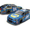No. 24 NAPA AUTO PARTS Chevrolet SS Die-Cast