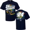 William Byron Torque Shirt
